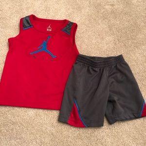 Other - Jordan set
